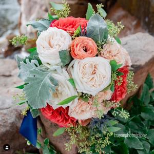 New Mexico wedding florist, Albuquerque Wedding Florist, Albuquerque wedding, Bosque Flower Studio florist