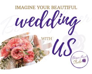 Bosque Flower Studio Albuquerque Wedding Florist